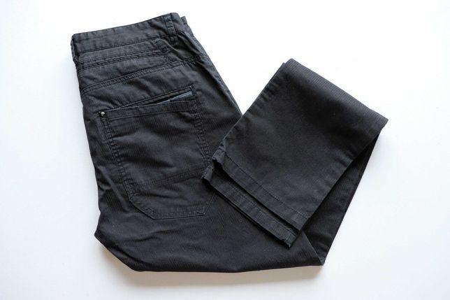 Spodnie męskie House W32 L32, materiałowe. Stan idealny