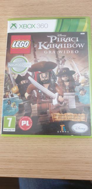 XBOX ONE Lego Piraci z Karaibów