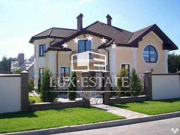 Сдам дом 350м2 с дизайнерским ремонтом в районе спуска Жилярди.