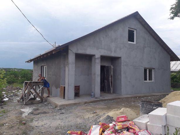 Продається дом с.брониця