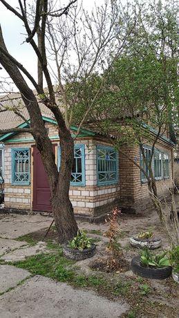 Продам дом в с.Бервица Броварской район