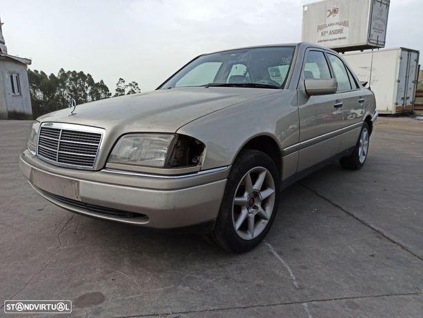 Para Peças Mercedes-Benz C-Class (W202)