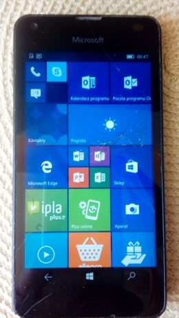 Lumia 550 microsoft- Windows 10. Lte