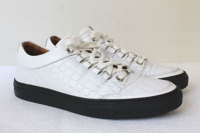 Nubikk мужские кожаные туфли кроссовки