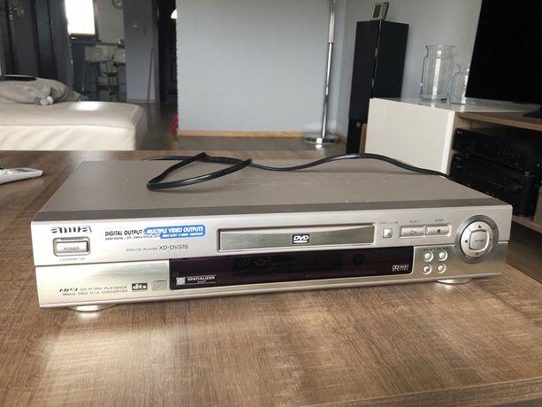 Sprzedam Aiwa DVD XD-DV370