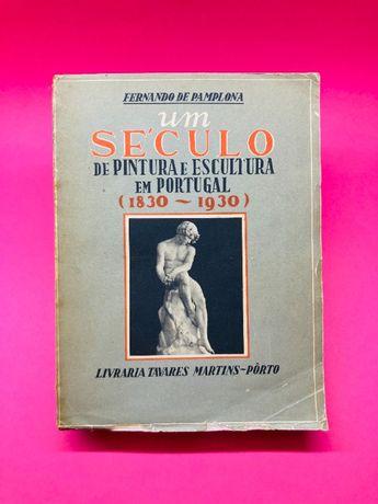 Um Século de Pintura e Escultura em Portugal - Fernando de Pamplona