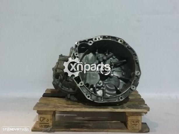 Caixa de velocidades manual RENAULT MEGANE II 1.9 DCI REF. NDO 002 2002 - 2009 U...