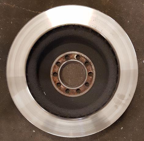 Тормозные диски передние C2C8355 Jlaguar XJR X350, S-TYPE Supercharged