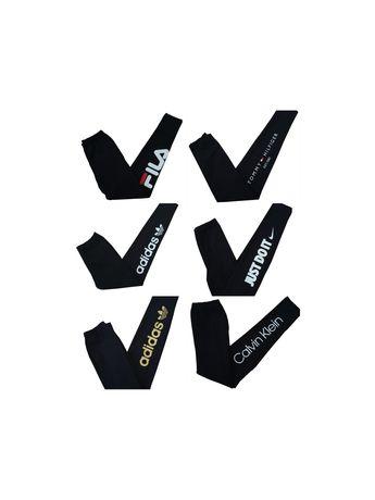 OKAZJA! Legginsy Adidas Nike Calvin Klein Tommy Hilfiger Versace
