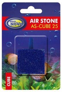 Aqua Nova kamień napowietrzający KOSTKA 25mm