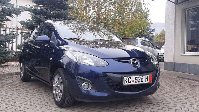 Mazda 2 2013 1.3
