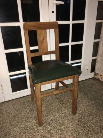 2 cadeiras antigas