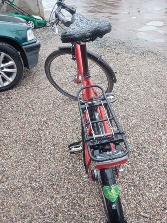 Witam mam na sprzedaż rower