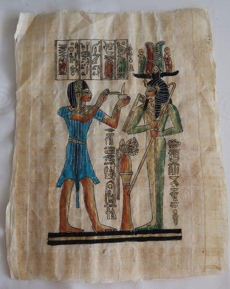 Papirus - Egipt