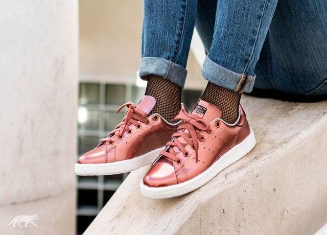 Оригинал, adidas Stan Smith Boost, кроссовки