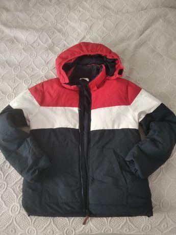 Куртка підліткова.