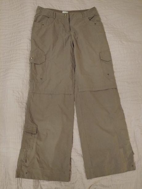 Spodnie trekkingowe Adidas S