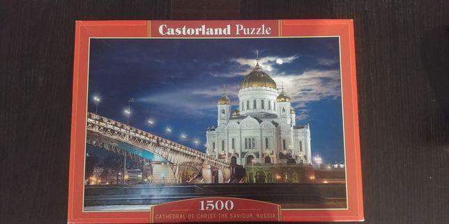 Puzzle Castorland 1500 el.