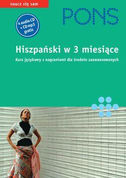 Hiszpański w 3 miesiące Kurs językowy Bydgoszcz - image 1