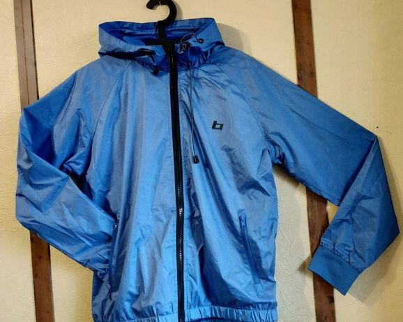 """Куртка-ветровка на молнии с капюшоном """"Blend"""". Размер L"""