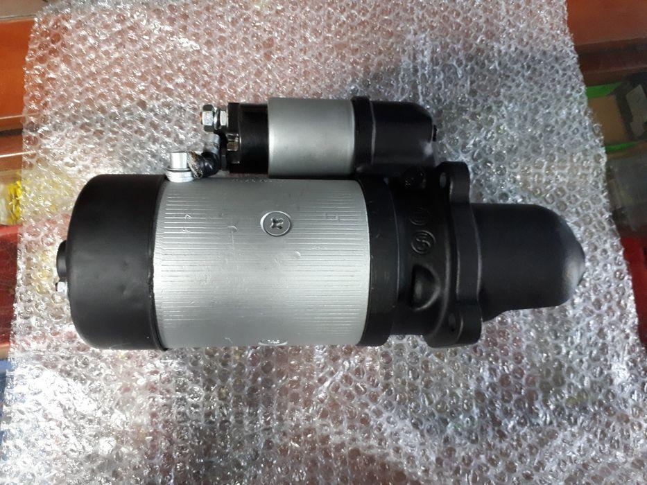 Rozrusznik R11 24v c380 6 cylindrów Jerka - image 1
