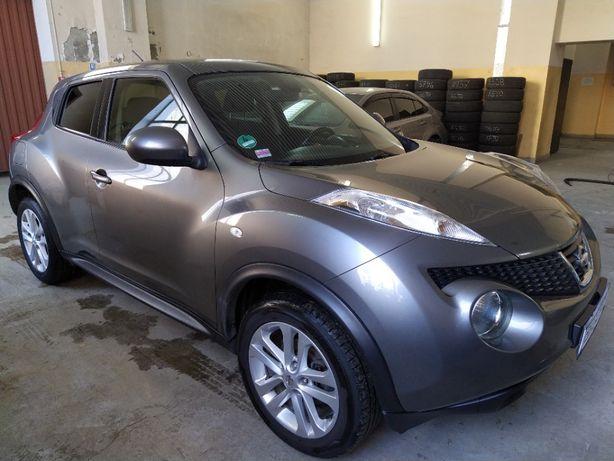 Продам Nissan Juke 2011 в отличном состоянии! Без доп. вложений!