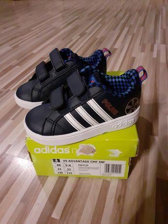 Adidas neo 22 chłopięce