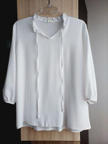 Bluzeczka zwiewna