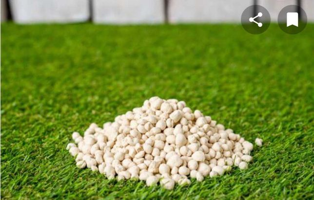 Wapno nawozowe granulowane od PRODUCENTA