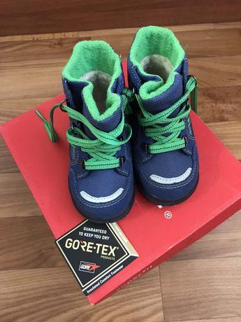 Ботинки superfit gore-tex 20 сапоги мембрана goretex