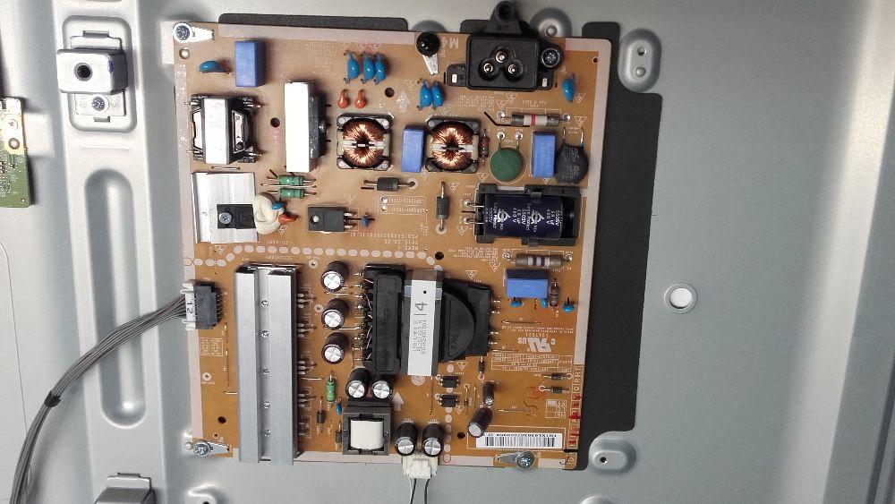 43LF631V zasilacz EAX662325.. LGP43RID Bełchatów - image 1