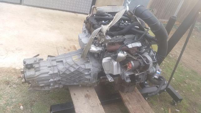 Мотор 2.2   2016р,Sprinter 316