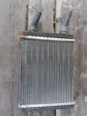 Радиатор печки Волга, ГАЗ 2410, 3102, 31029, 3110, 31105