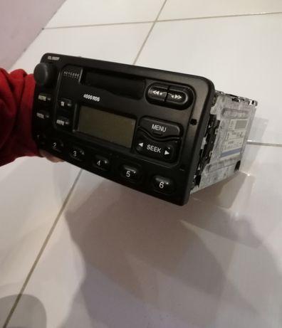 Oryginalne radio do Forda