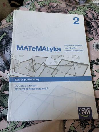 Matematyka 2 zakres podstawowy cwiczenia