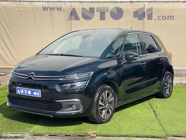 Citroën C4 Picasso 1.2 PureTech Live