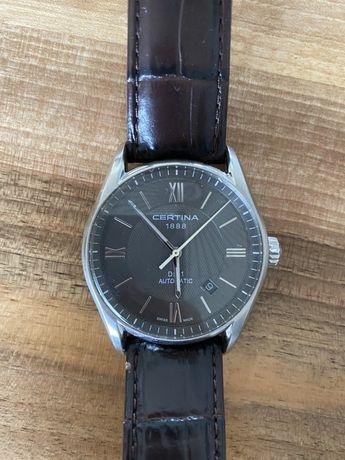Szwajcarski zegarek Certina DS-1 automatic