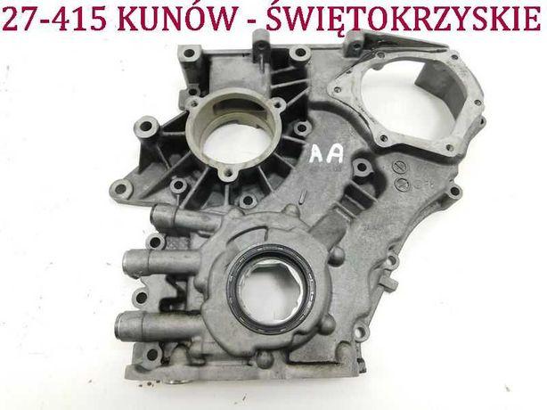 Pompa oleju Opel 2.2 DTI Frontera B Omega B Zafira obudowa rozrządu
