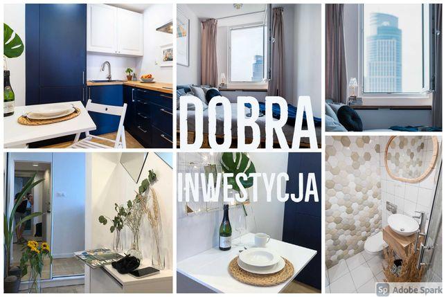Mieszkanie inwestycyjne | 3 kawalerki | 100% wynajęte sprawdzone | 7%