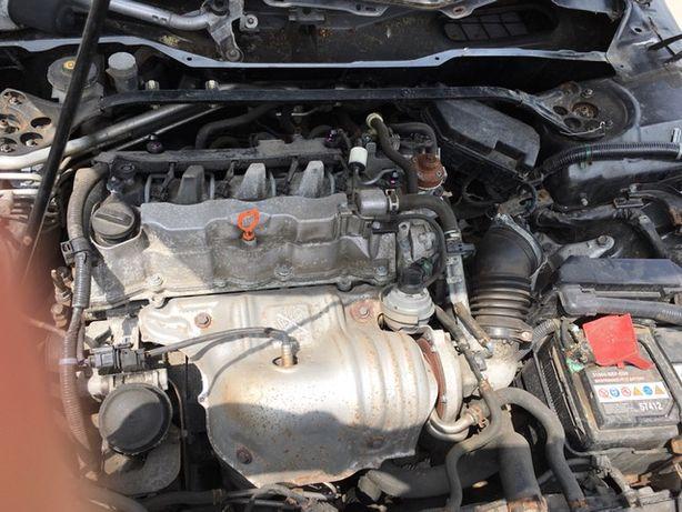 Honda Accord VIII 2.2 idtec 2008- Słupek Silnika Możliwość Odpalenia