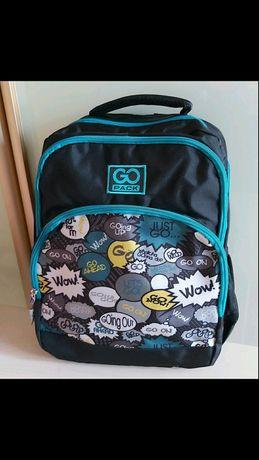 Рюкзаки для мальчика 1-5 класс фирма kite
