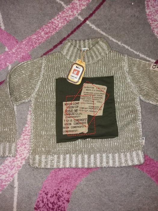 Продам новый свитер Покровское - изображение 1