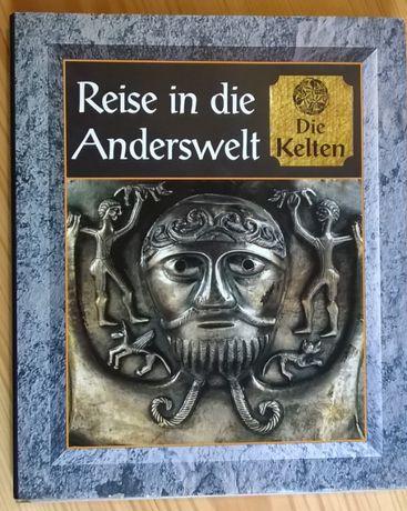 Die Kelten - Celtowie - po niemiecku
