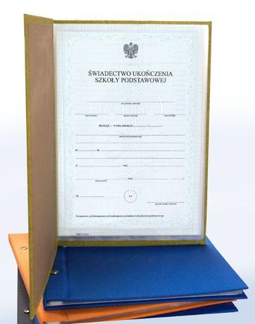 Segregator na nuty lub dokumenty