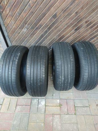 Шини б/у 225/50 R18 Pirelli
