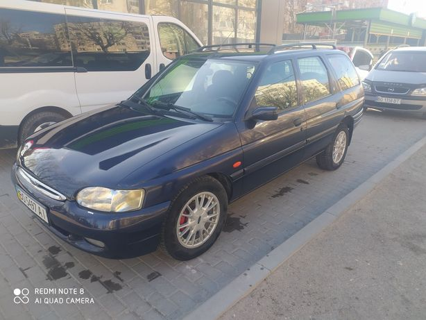 Продам ford escort