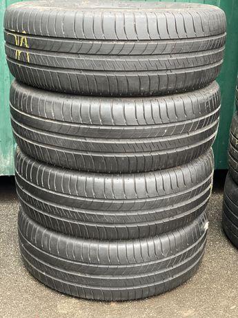 Шины летние б/у 205/60/16 Michelin Energy Saver