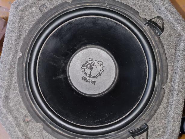 Tuba basowa MAGNAT 30 cm