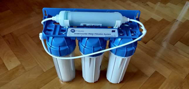 Filtry do wody 10 cali 4sz Kapilara Dafi