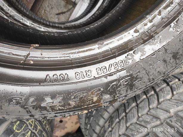 Шина літня 255 55 18 pirelli scorpion verde, RUN FLAT BMW,